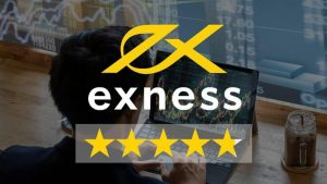 sàn exness giao dịch forex