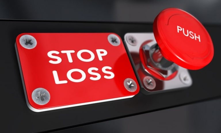 lệnh stop loss